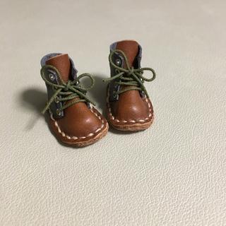 ブライスサイズ靴