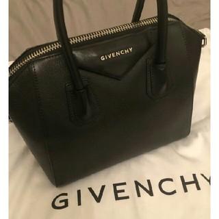 ジバンシィ(GIVENCHY)のGIVENCHY アンティゴナ 美品(ハンドバッグ)