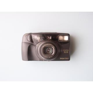 PENTAX - 完動品/広角レンズ PENTAX ESPIO 928 コンパクトフィルムカメラ