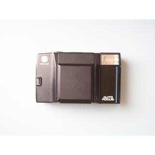 KONICA MINOLTA - 希少完動品 MINOLTA AF-S コンパクトフィルムカメラ