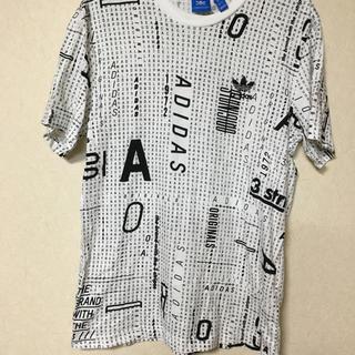 adidas - アディダスオリジナルTシャツM