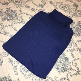 アーモワールカプリス(armoire caprice)のアーモワールカプリス  セーター(ニット/セーター)