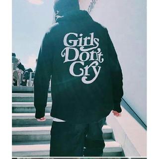 GDC - Girls Don't Cry ガールズドントクライ パーカー