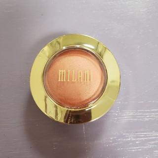 Sephora - 新品 milani チーク 05 Luminoso