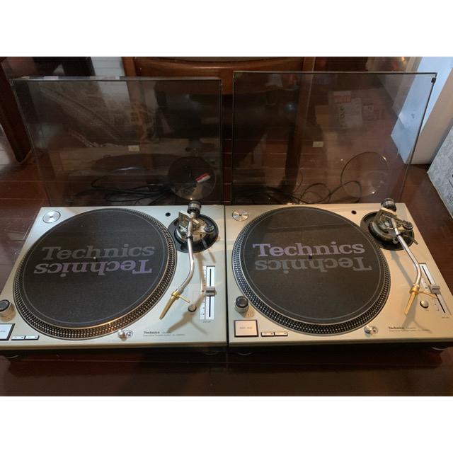 Panasonic(パナソニック)のcolor7life様専用 楽器のDJ機器(ターンテーブル)の商品写真
