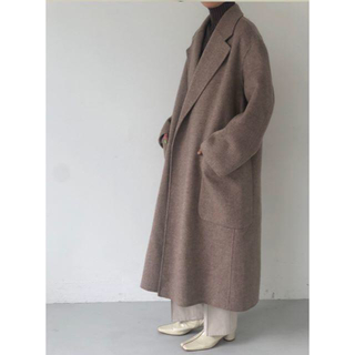 TODAYFUL - T03733/TODAYFUL Wool Over Coat 36