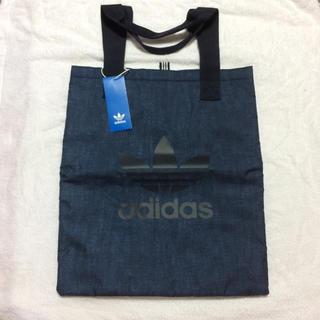adidas - 新品 adidas originals トートバッグ ショルダーバッグ 肩掛け鞄