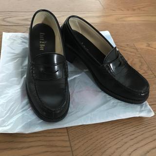 イーストボーイ(EASTBOY)のEAST BOY ローファー(ローファー/革靴)