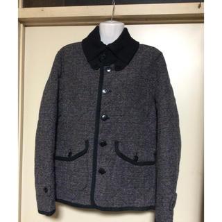 ヒロミチナカノ(HIROMICHI NAKANO)のhiromichi NAKANO ジャケットお値下げ(テーラードジャケット)