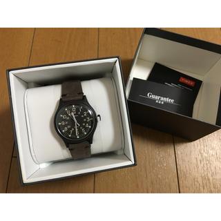 タイメックス(TIMEX)のTIMEX MK1 スチール TW2R96900 25日まで限定値下げ(腕時計(アナログ))