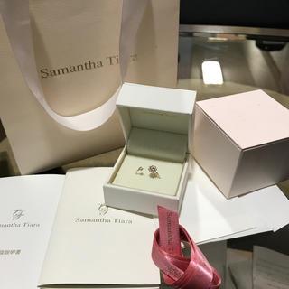 Samantha Tiara - (リング)サマンサティアラ