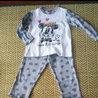 Disney - Disney☆120 ミニーのパジャマ