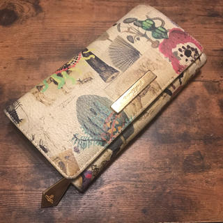 Vivienne Westwood ヴィヴィアンウエストウッド 財布