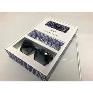 フェンディ(FENDI)のFENDI x Thierry Lasry Sunglasses サングラス (サングラス/メガネ)