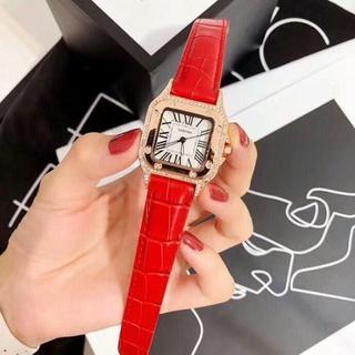 Cartier - カルティエ 腕時計