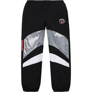 シュプリーム(Supreme)の19ss Supreme Nike Warm Up Pant Silver XS(その他)