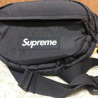 Supreme - supreme ウェストバック