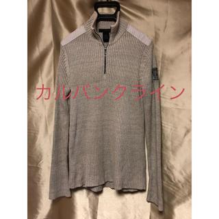 カルバンクライン(Calvin Klein)のカルバンクライン ニットセーター メンズ(ニット/セーター)