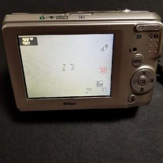 Nikon - ニコンcoolphxL19デジカメです Nikon Nikon