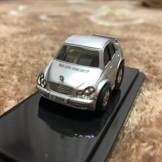 Takara Tomy - チョロQ Mercedes-Benz