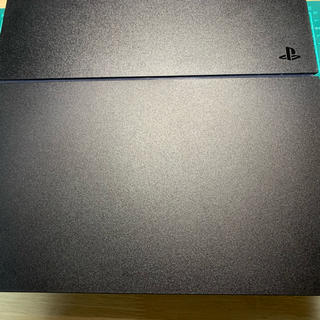 PlayStation4 - ps4美品 すぐ遊べます