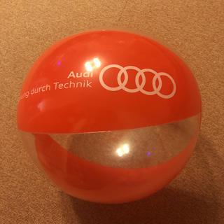 アウディ(AUDI)の新品!Audi風船(車外アクセサリ)