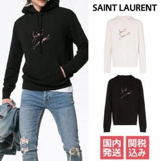 サンローラン(Saint Laurent)のSALE! サンローラン 新作トレーナー(パーカー)