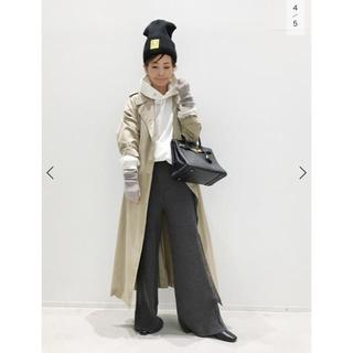 L'Appartement DEUXIEME CLASSE - 新品Oversize Trench Coat  コート☆