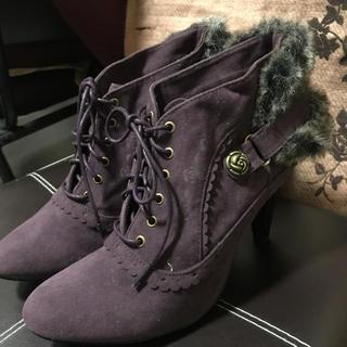 アクシーズファム(axes femme)の✨新品✨アクシーズ  ブーツ(ブーツ)