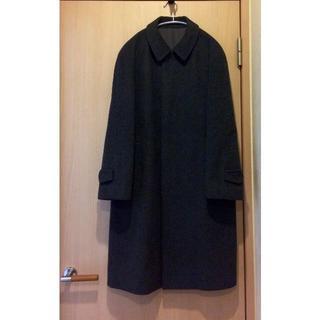 TOMORROWLAND - Joshua Ellis Cashmere Balmacaan Coat
