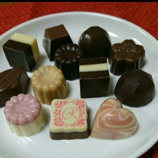 芥川製菓チョコレート久助