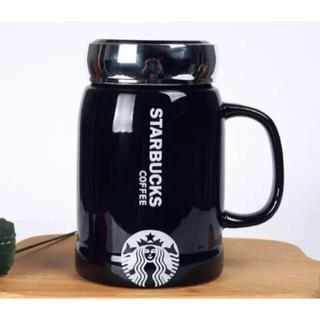 Starbucks Coffee - 【新品】Starbucks コーヒーふた付きマグ 2019 海外限定モデル