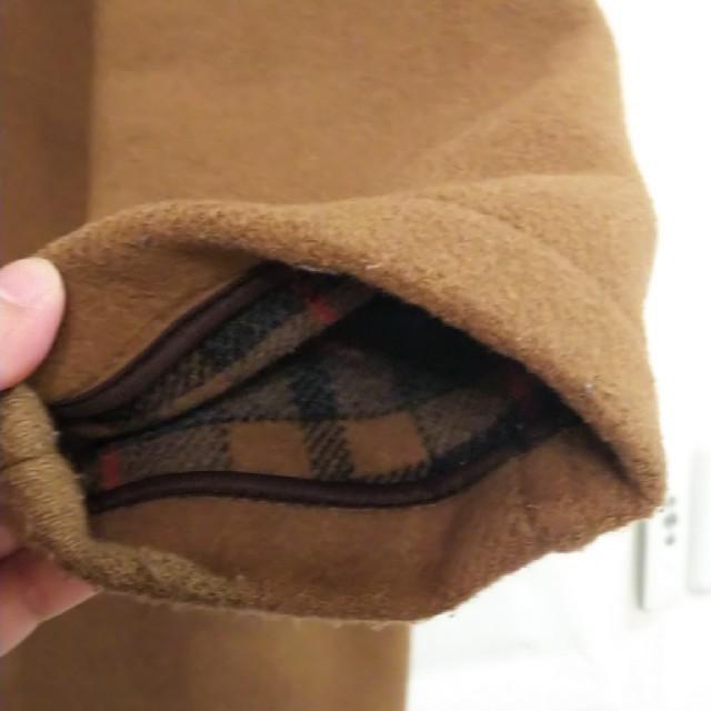 SHIPS(シップス)のLondontradition ダッフルコート レディースのジャケット/アウター(ダッフルコート)の商品写真
