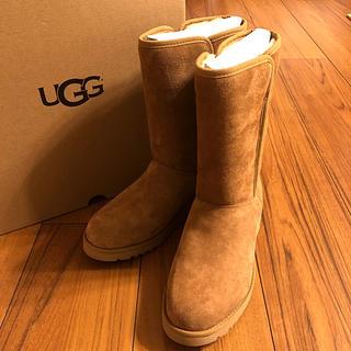 UGG - アグ 新品ブーツ 23.5