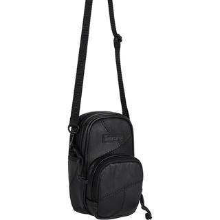 Supreme - Supreme Patchwork Leather Shoulder Bag