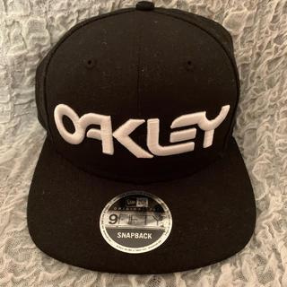 Oakley - ニューエラ オークリー キャップ