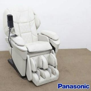 Panasonic - N2445 パナソニック マッサージチェア REALPRO EP-MA97M-K