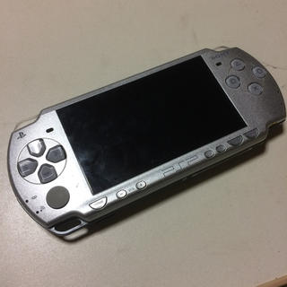 PlayStation Portable - PSP2000本体  ジャンク品