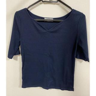 センスオブプレイスバイアーバンリサーチ(SENSE OF PLACE by URBAN RESEARCH)のセンスオブプレイス by アーバンリサーチ Tシャツ(Tシャツ(半袖/袖なし))