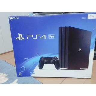 PlayStation4 - PlayStation4プロ 本体セット