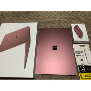 Microsoft - Microsoft Surface Laptop