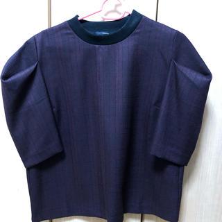 エモダ(EMODA)のトップス(Tシャツ(半袖/袖なし))