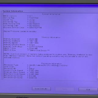 DELL - DELL OptiPlex 3010 おまけ付き (システム変更予定有り)