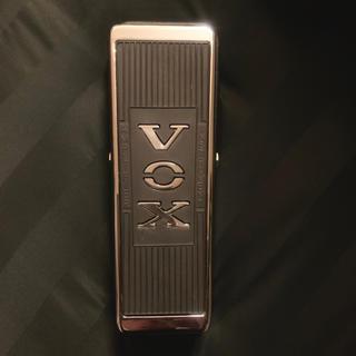 ヴォックス(VOX)の【送料込み】VOX V847 ワウペダル ギター エフェクター(エフェクター)