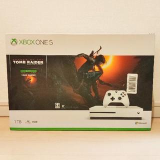 Xbox - xbox one s 1tb