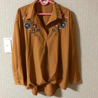 AFRICATARO - アフリカ太郎☆シャツ