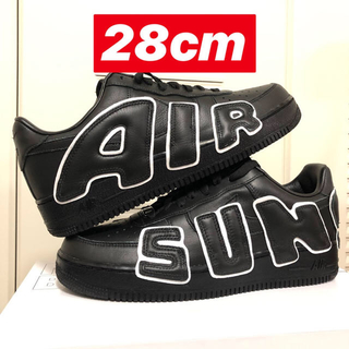 NIKE - 28cm NIKE AIR FORCE 1 LOW CPFM By You