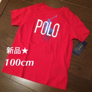 POLO RALPH LAUREN - 新品★ ポロ ラルフローレン こども 半袖 Tシャツ 3T