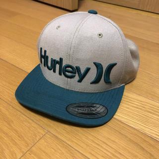 ハーレー(Hurley)のハーレー キャップ(キャップ)