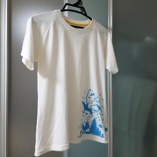 フェールラーベン(FJALL RAVEN)のフェールラーベンTシャツ(登山用品)